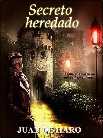 Secreto heredado (Spanish Edition)