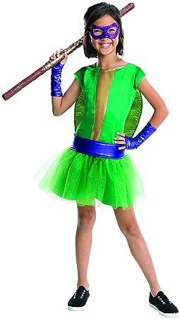ninja turtles costumes for girls
