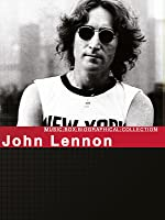 Music Box Biographical Collection: John Lennon