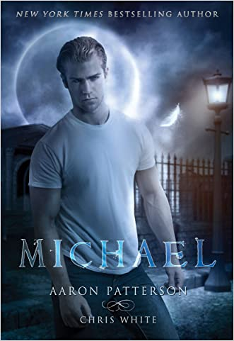 Michael: The Mark (The Airel Saga Book 4)