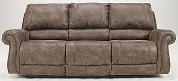 Oberson Reclining Sofa Standard