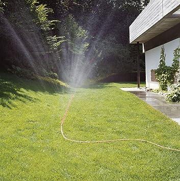 20x Irrigation Head Water Impact arroseur cercle complet Jardin Pelouse Herbe 1//2