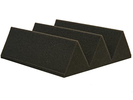 Acoustical Foam Sheets Acoustic Foam 4 Amp Quot Thick