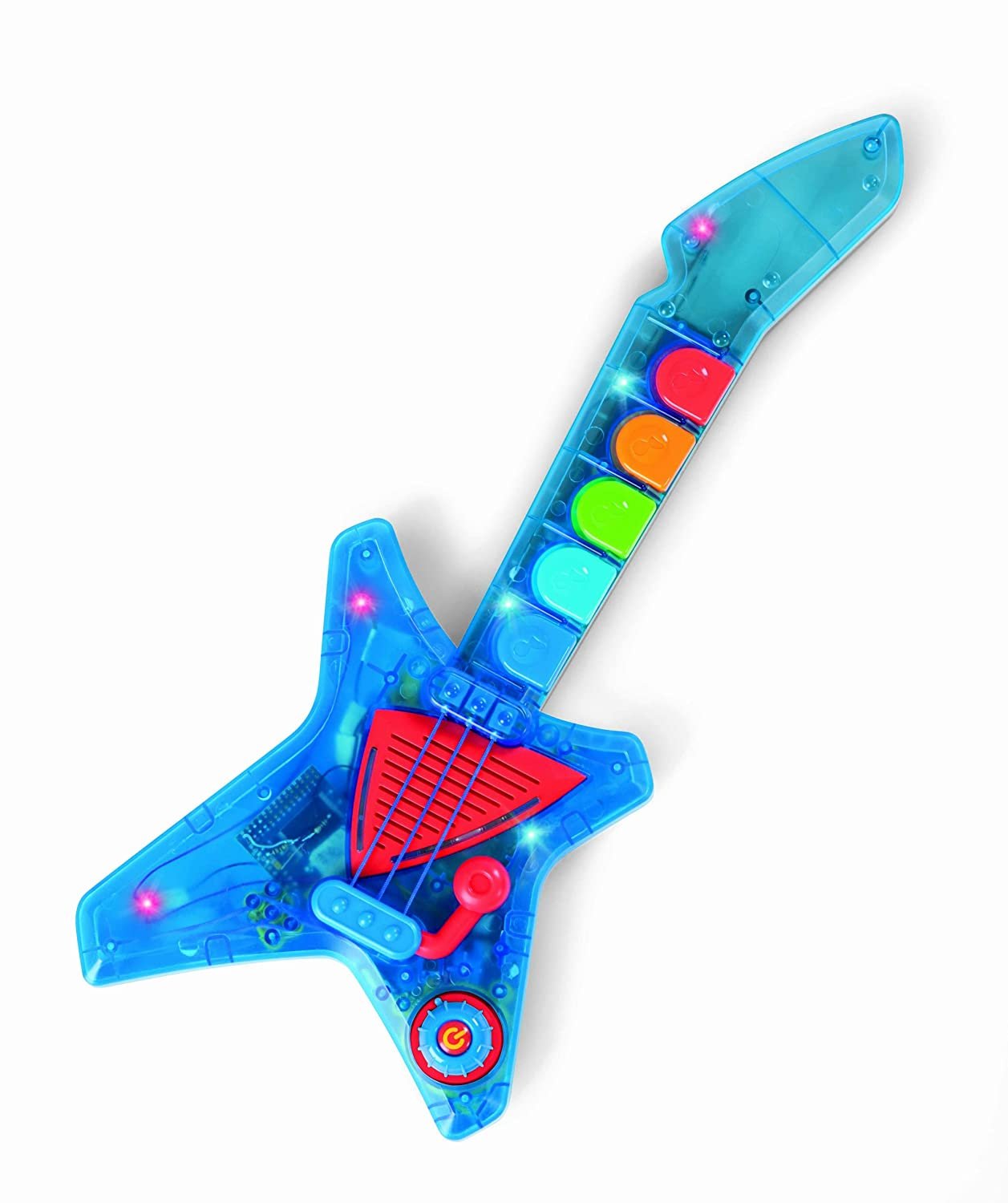 Little Tikes Pop Tunes Guitar, Multi Color By Amazon @ Rs.1,880