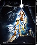 スター・ウォーズ エピソードIV/新たなる希望 [Blu-ray]