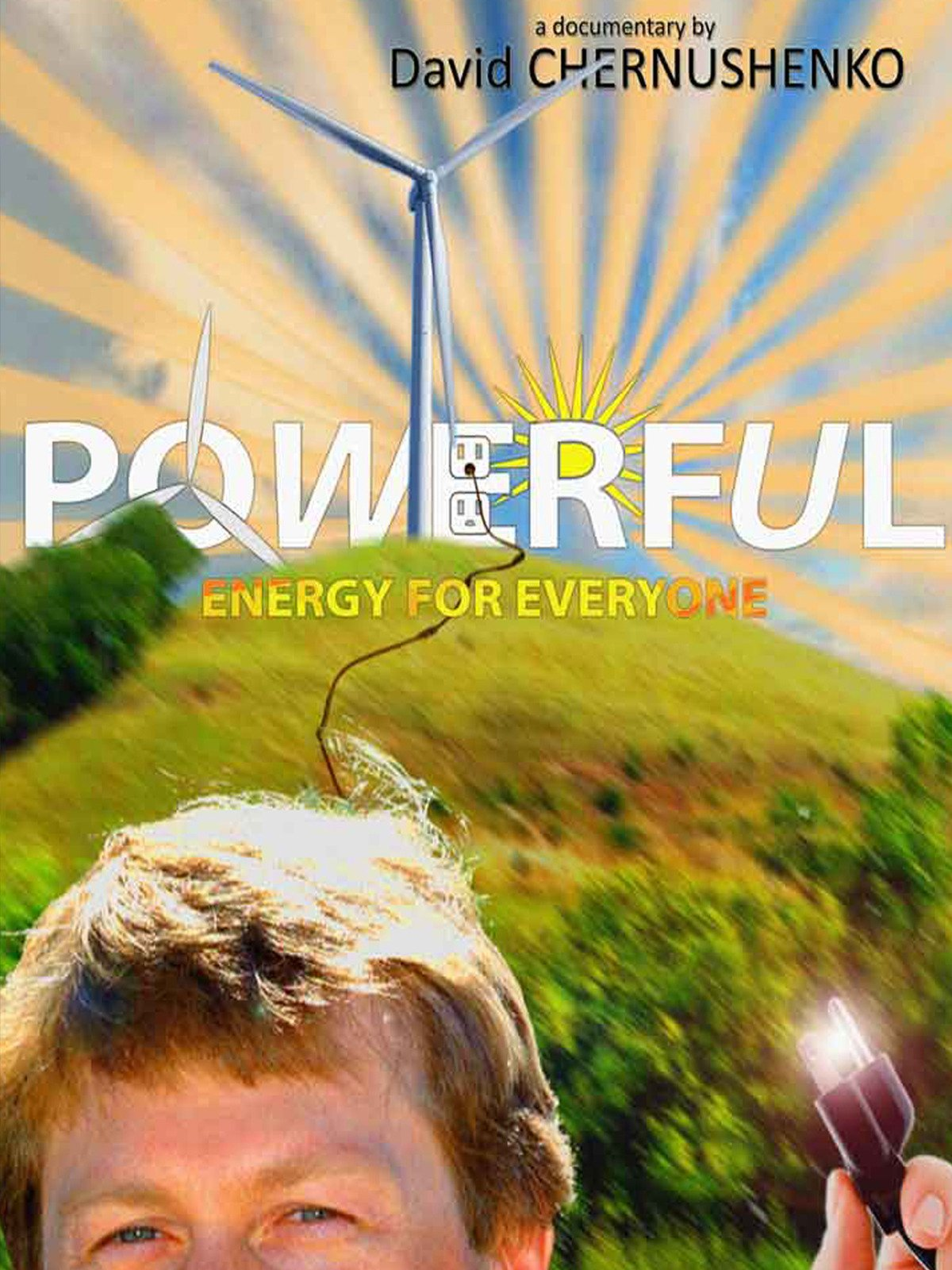 Powerful on Amazon Prime Instant Video UK