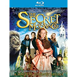 The Secret of Moonacre [Blu-ray]
