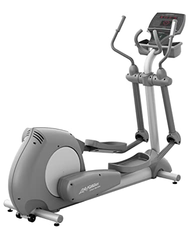 Life Fitness elliptical trainer