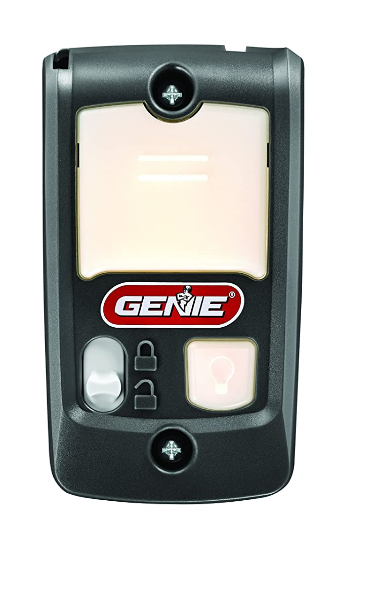 Genie Powerlift Garage Door Opener 189 Hp Ac Screw Opener