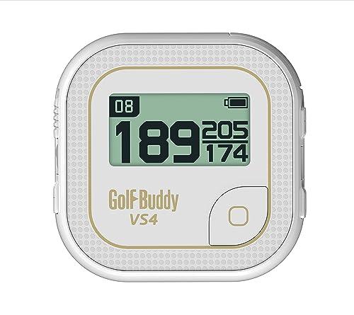 GolfBuddy VS4 Golf GPS Reviews