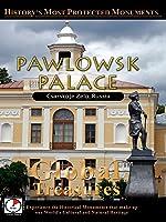 Global Treasures Pawlowsk Palace St. Petersburg, Russia