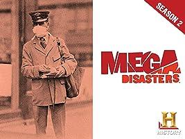 Mega Disasters Season 2