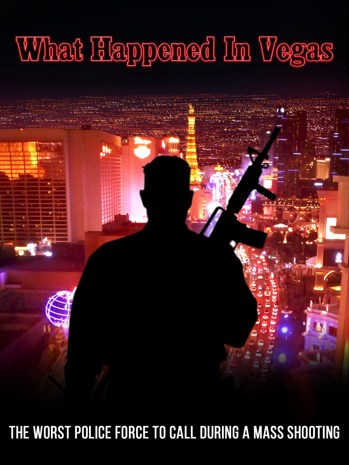 What Happened in Vegas on Amazon Prime Instant Video UK