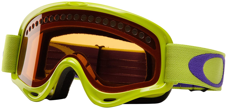 oakley prizm goggles  oakley unisex-xs o frame