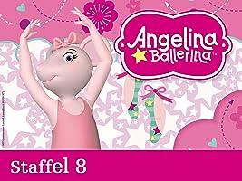 Angelina Ballerina - Staffel 8