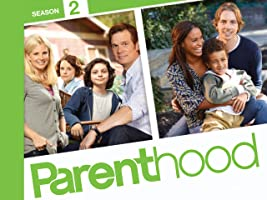 Parenthood - Staffel 2