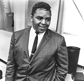 Image of Solomon Burke