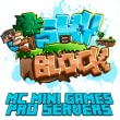 SkyBlock - MC Survival PvP Mini Game Pro Servers