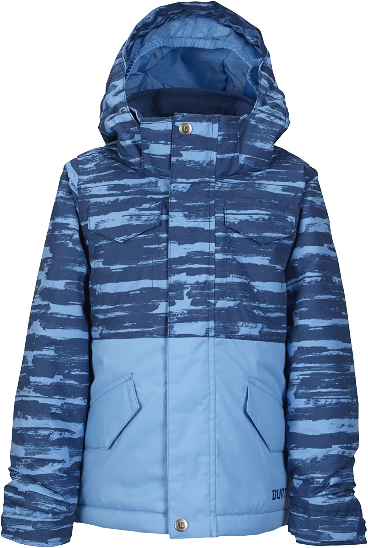 Burton BOYS MINISHRED FRAY JACKET Winter 2016 jetzt kaufen