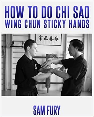 How To Do Chi Sao: Wing Chun Sticky Hands (Fight Training)