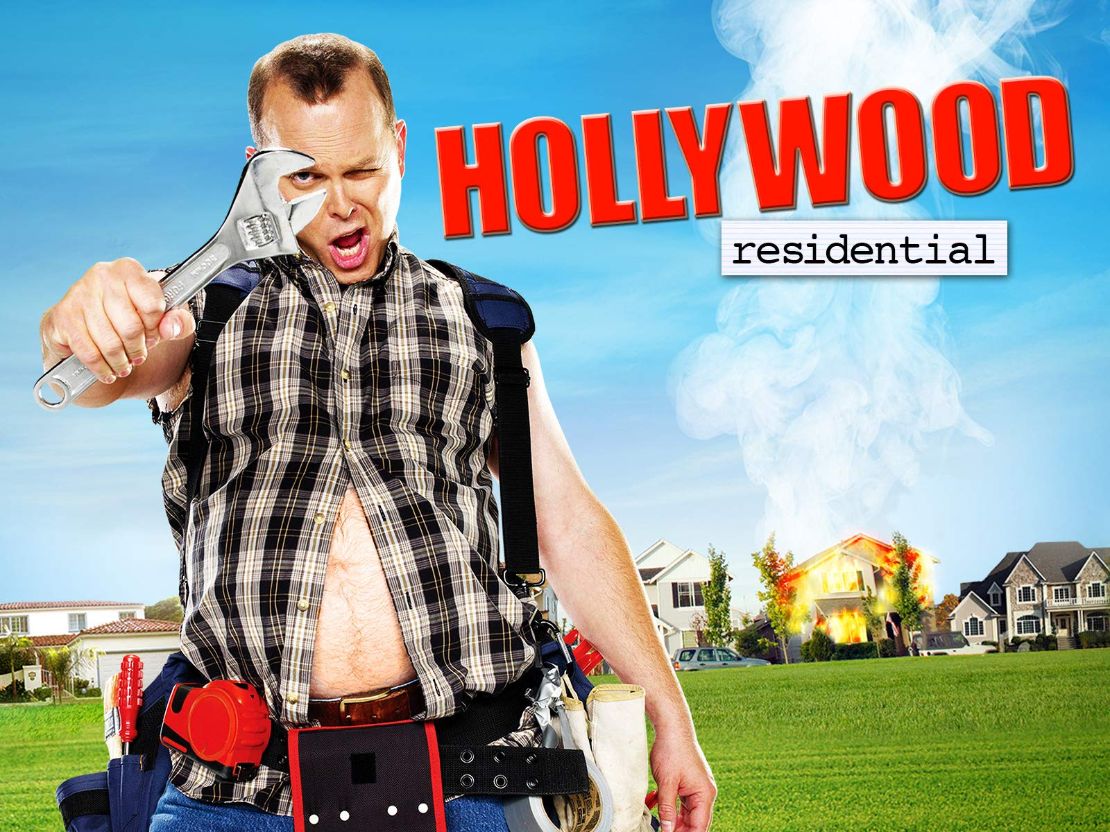 Hollywood Residential on Amazon Prime Video UK