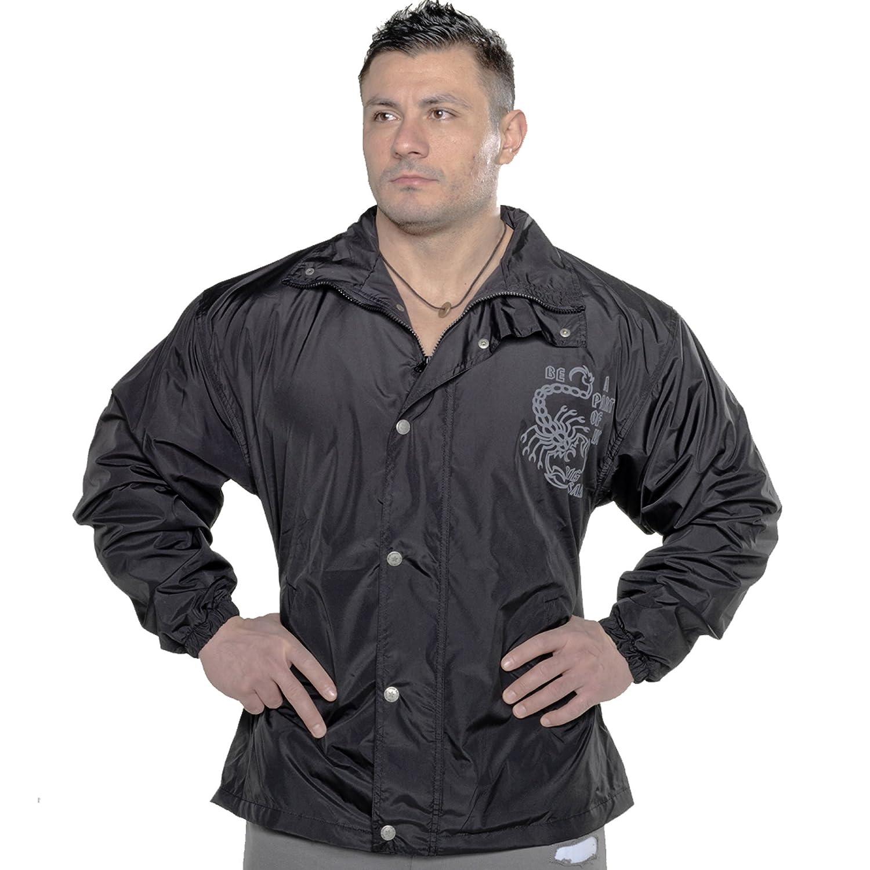 BIG SAM SPORTSWEAR COMPANY Jacke Winterjacke Bomberjacke *4029* online bestellen