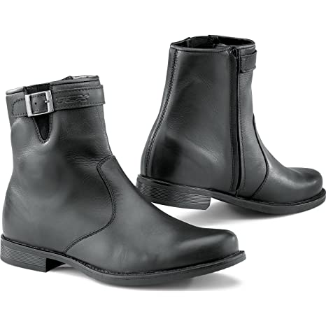 TCX - Chaussures X-Avenue Waterproof Noir