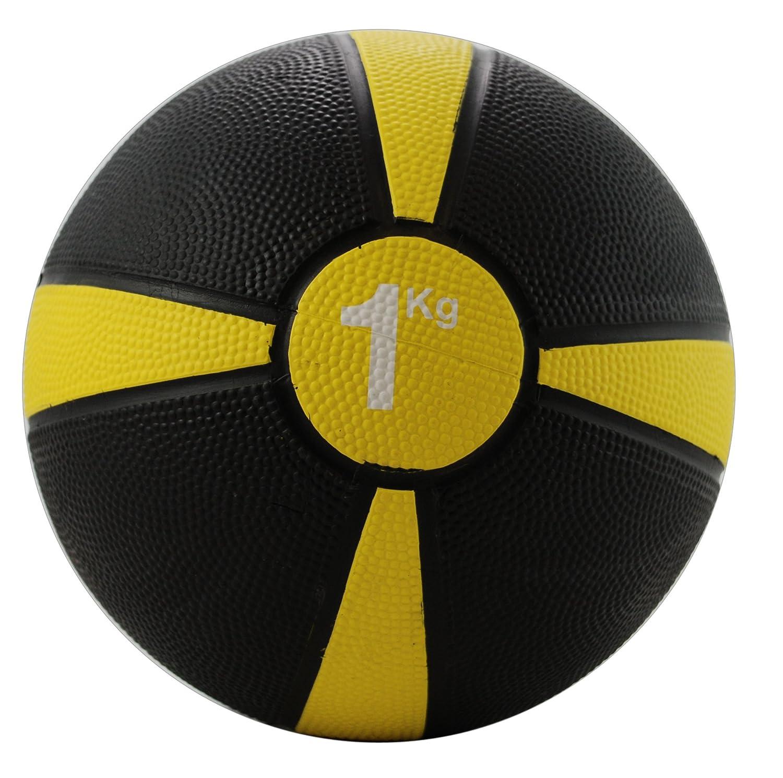 Fitness Mad Kunststoff Medizinball