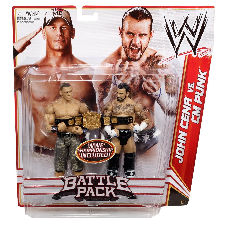 WWE Battle Pack Series 17 (2012) 811n1vCXmrL._AA1500_