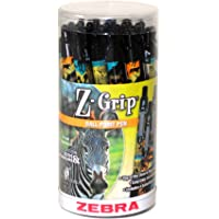 Zebra Z-Grip 30-Pieces Ballpoint Pen