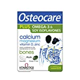 Vitabiotics Osteocare Plus 56 tablets 28 capsule (Tamaño: Pack Of 1)