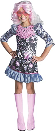 Monster High Viprine Gorgon Costume