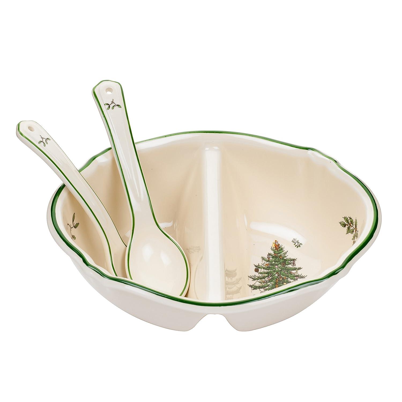 Christmas Trees Serving Bowls | Christmas Wikii