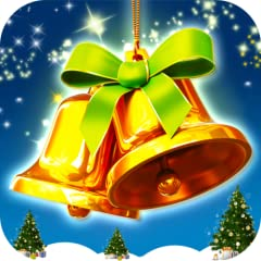 Weihnachtsgl�ckchen - Gl�ckchen f�r Bescherung + Weihnachten