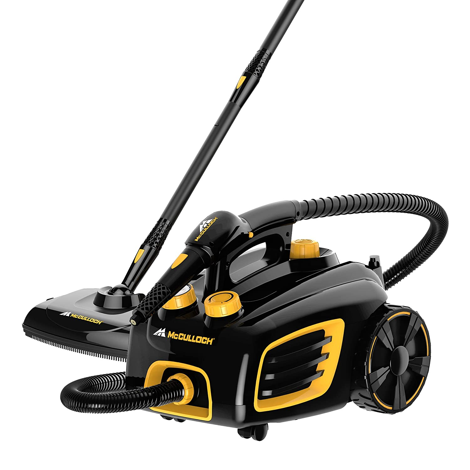 Heavy Duty Steam Cleaner Portable Floor Carpet Cleaning