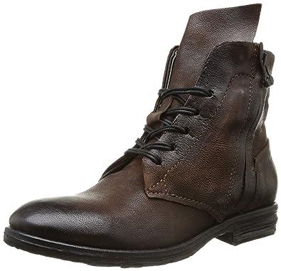 ᗴ Airstep Sofia 735217, Chaussures de ville femme Marron