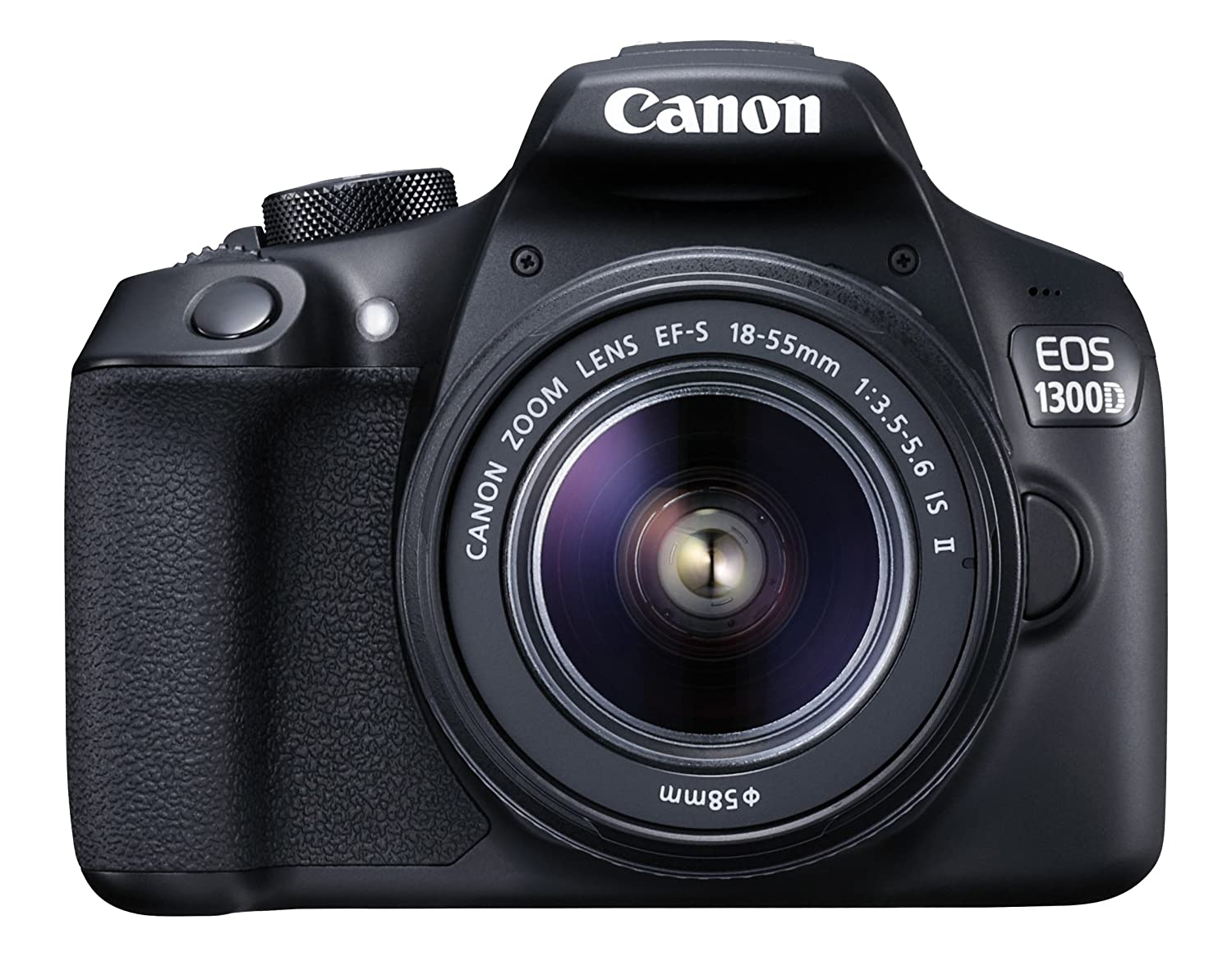 Camera Semi Dslr Cameras canon cameras buy online at low prices in india eos 1300d 18mp digital slr camera black with 18 55 and 250mm is ii lens 16gb card carry case
