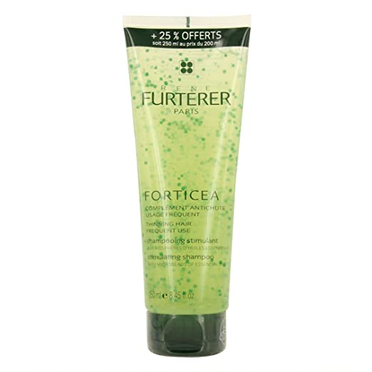 Rene Furterer Forticea Stimulating Shampoo (Limited Edition)