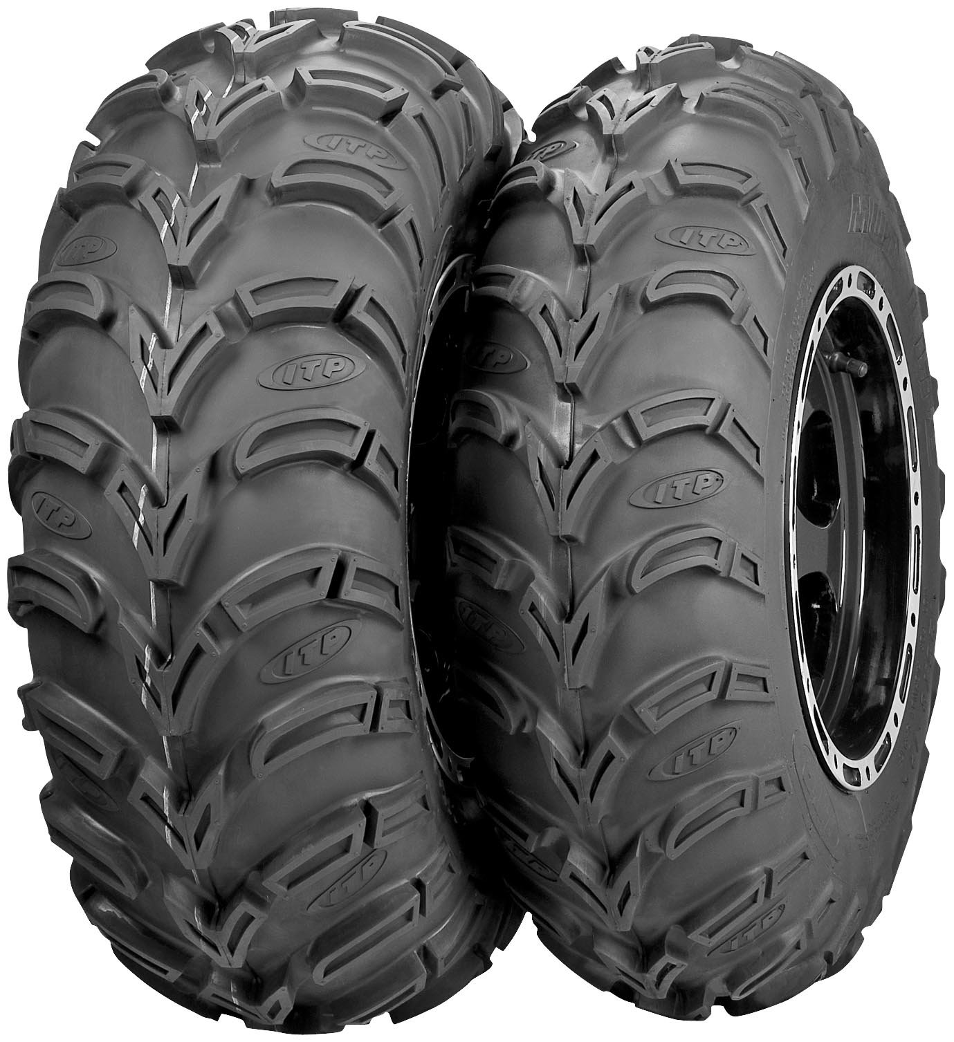 ATV Wheels Tires