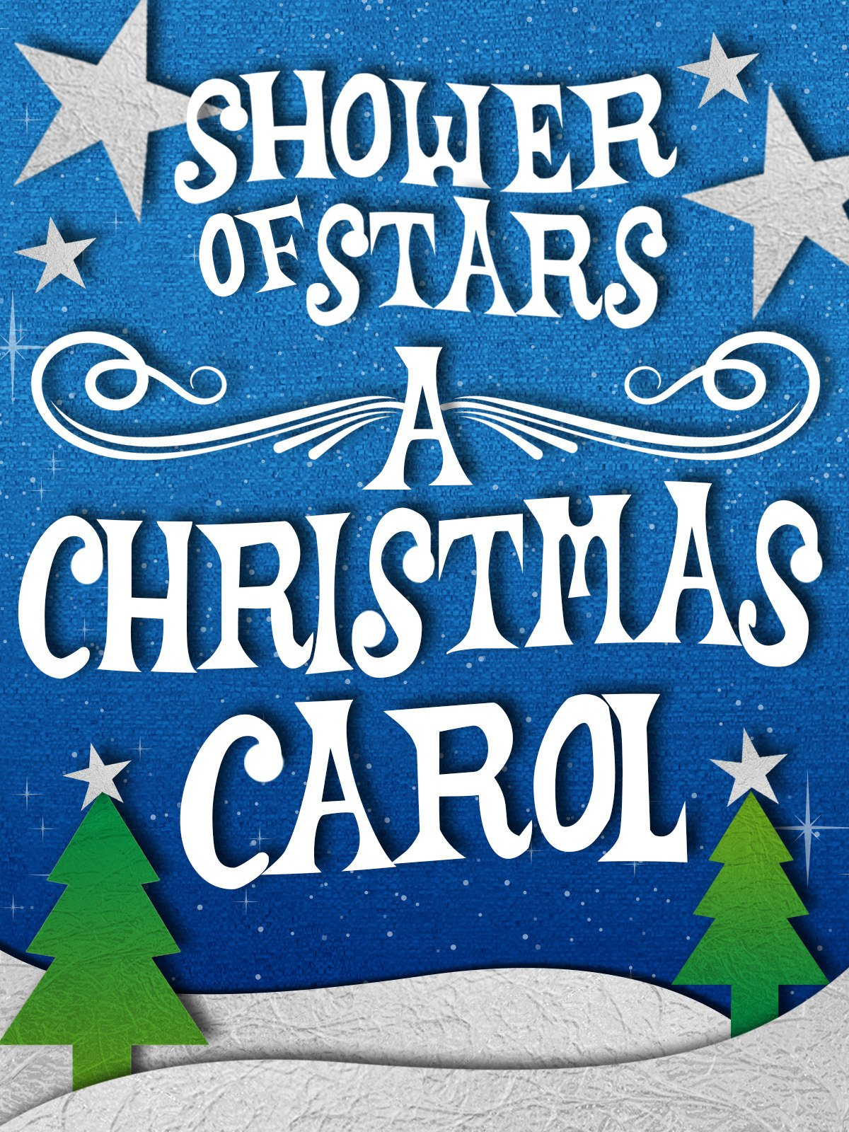 Shower of Stars: A Christmas Carol