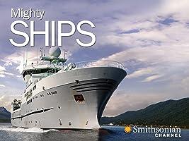 Mighty Ships Season 4