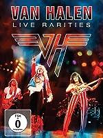 Van Halen Live Rarities