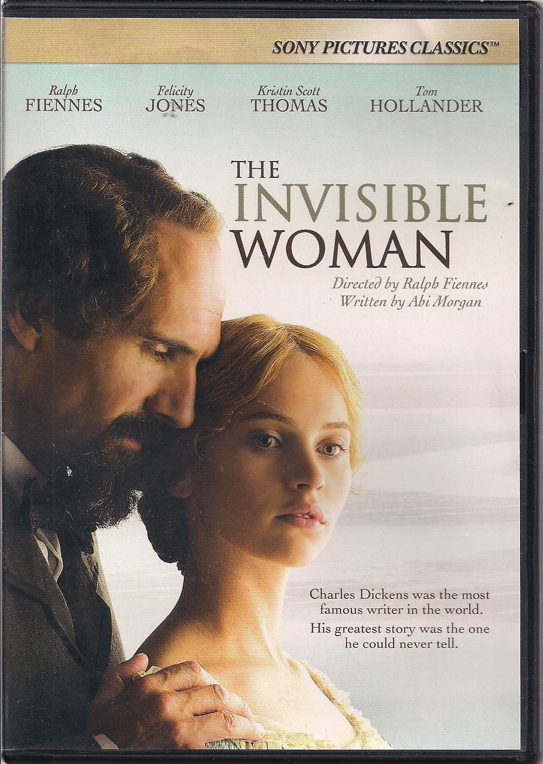 The Invisible woman : un nouveau biopic sur Charles Dickens (Ralph Fiennes) - Page 5 811qYfH2JhL._SL1499_