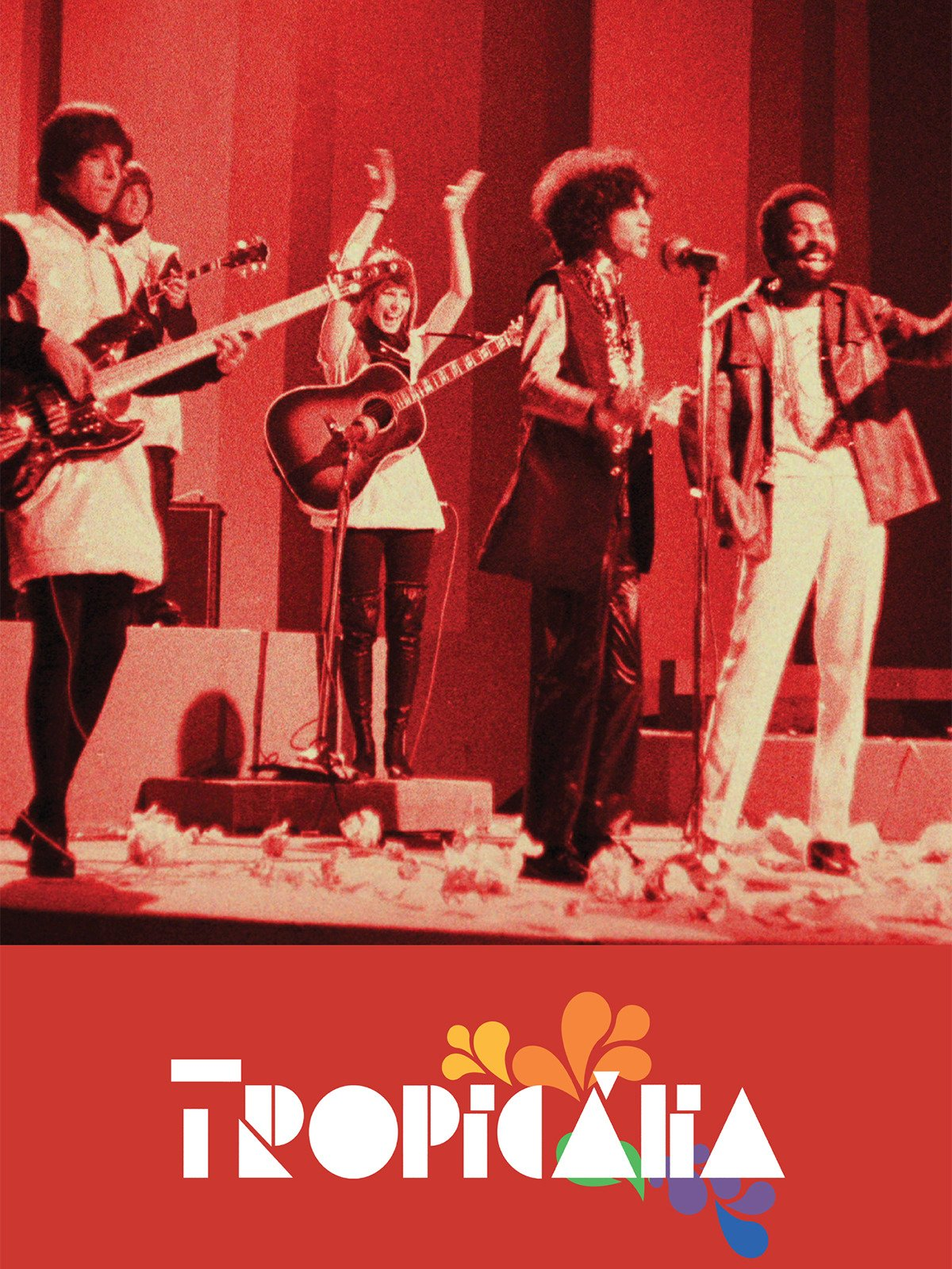 Tropicalia on Amazon Prime Video UK
