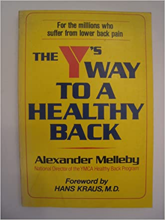 The Y's Way to a Healthy Back