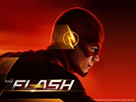 THE FLASH: Season 1 [HD]