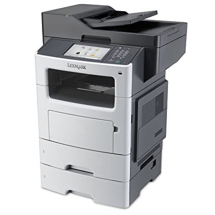 Lexmark MX611dhe Photocopieur