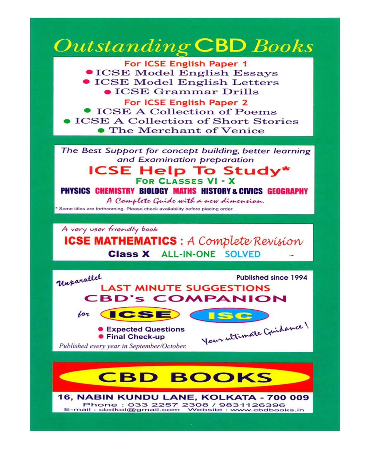 in buy icse bengali essays letters cbd0034 book online  in buy icse bengali essays letters cbd0034 book online at low prices in icse bengali essays letters cbd0034 reviews ratings