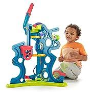 Fisher-Price Spinnyos Giant Yo-ller Coaster
