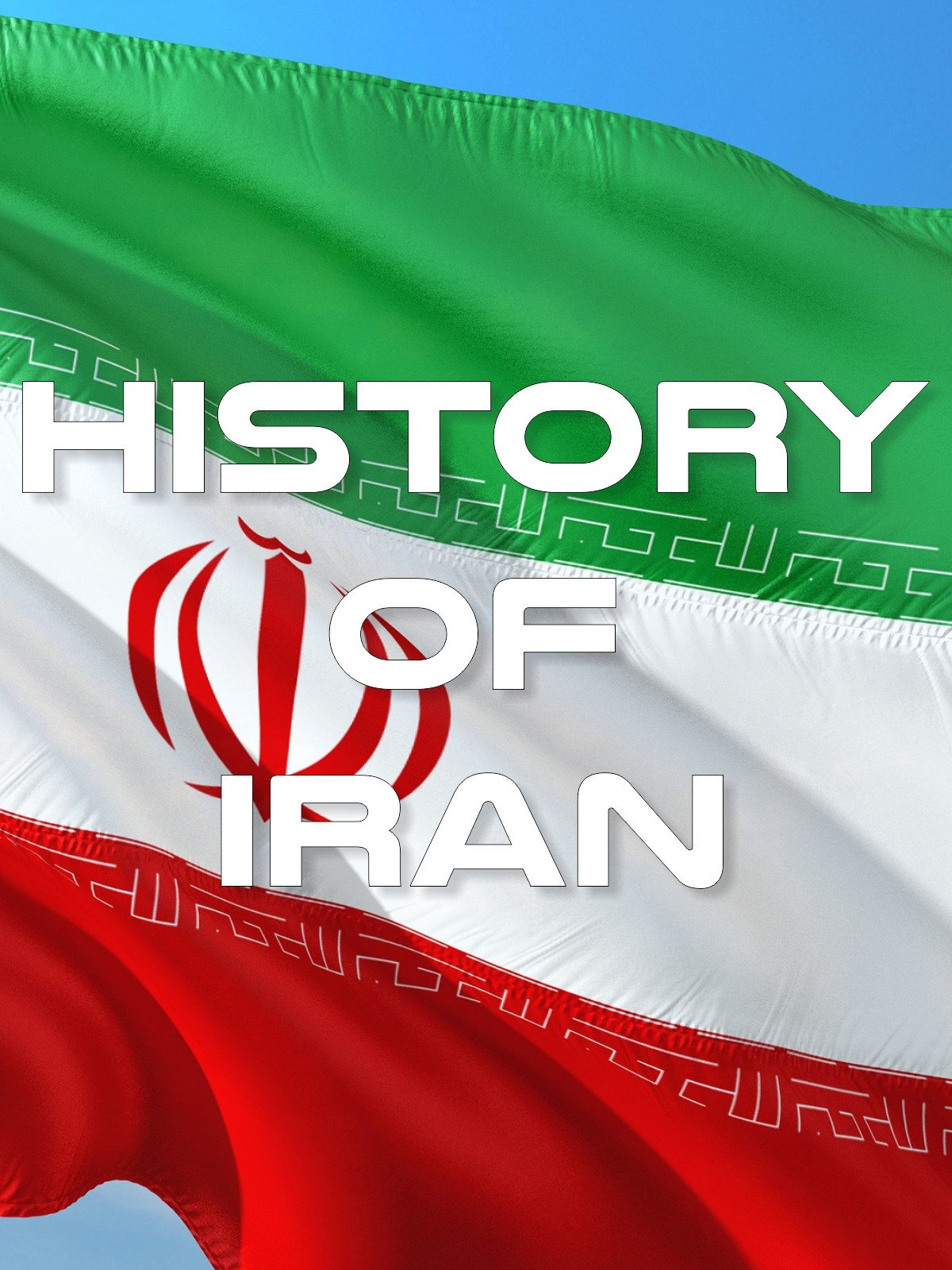 History of Iran on Amazon Prime Instant Video UK